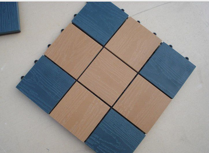 齐齐哈尔龙江县木塑地板属于强化地板么知识