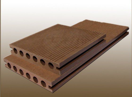 河南焦作解放木塑地板有什么优点