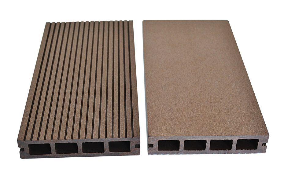 迪庆藏族香格里拉县户外木塑地板如何安装