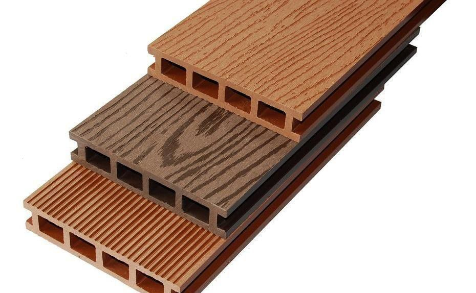 青岛木塑地板批发商