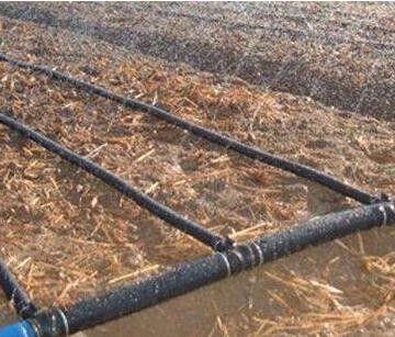 梅州丰顺县农用滴灌20pe管弯头
