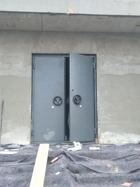 常州鐘樓區電力防爆門