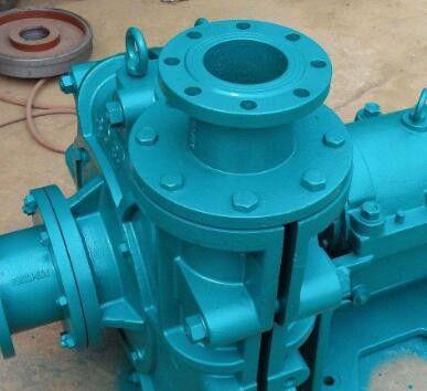 咸阳杨陵区立式液下渣浆泵产品介绍