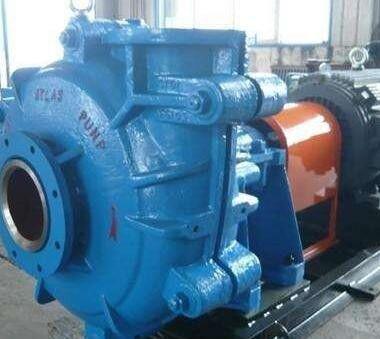 南平顺昌县液下泵立式渣浆泵