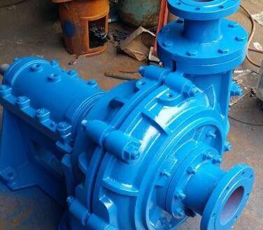 安庆宜秀区液下泵立式渣浆泵