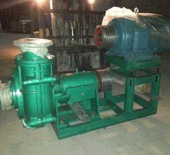 西安雁塔区立式液下渣浆泵