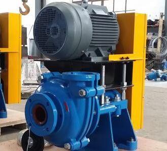 南平武夷山立式液下渣浆泵产品介绍