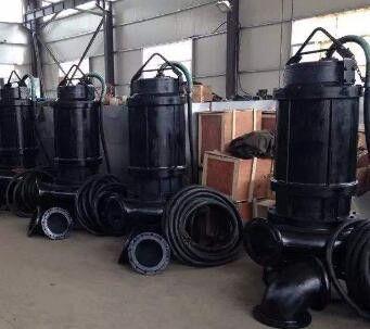 永州蓝山县型立式液下渣浆泵