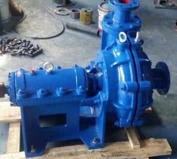 咸阳渭城区立式液下渣浆泵