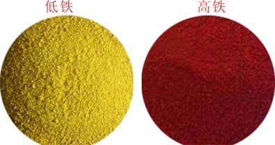 吉安峽江縣聚合氯化鐵比聚合氯化鋁鐵