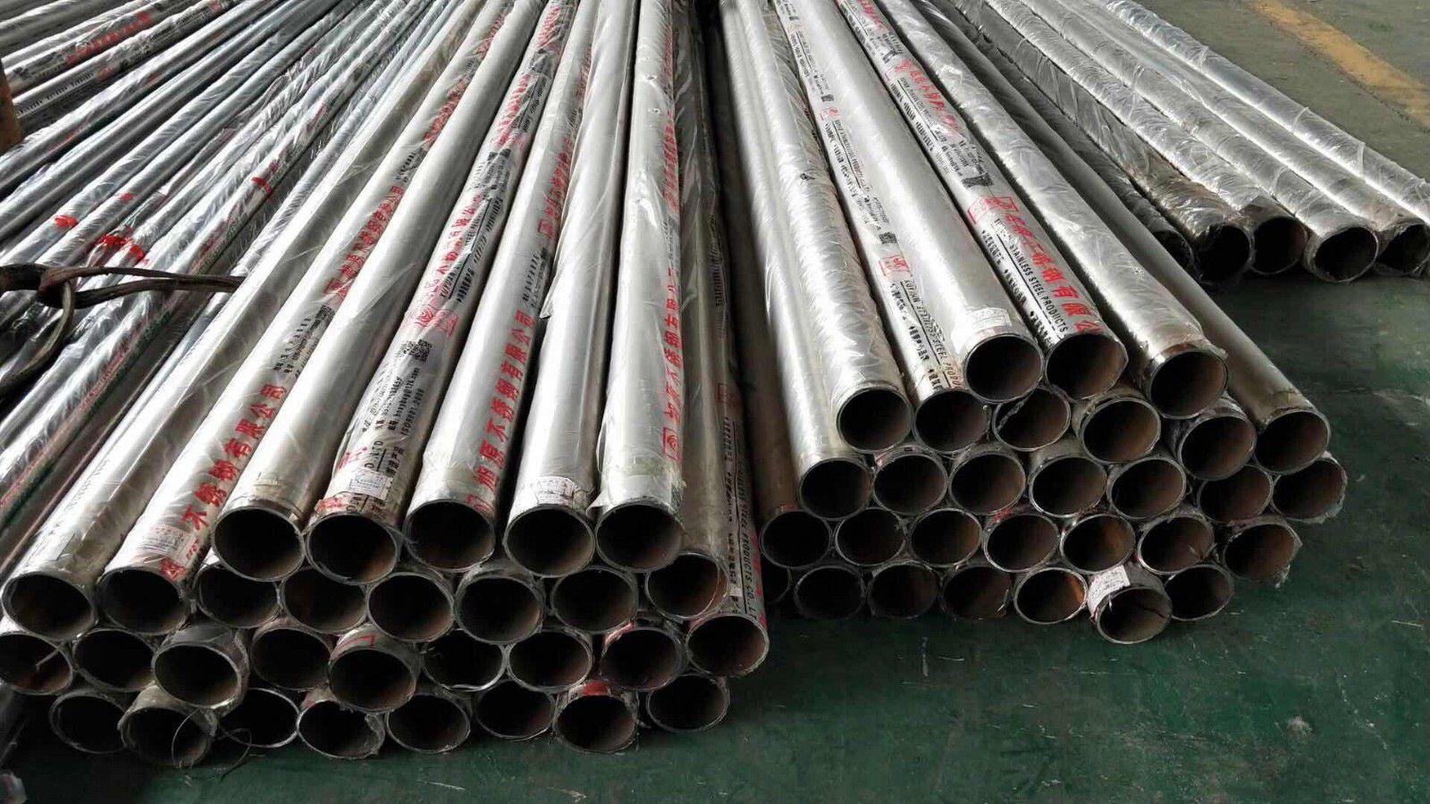 黄南藏族尖扎县不锈钢复合管护栏排名