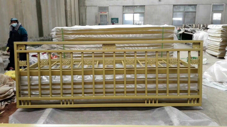 白城镇赉县不锈钢复合管护栏产地