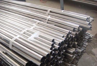白城洮北区不锈钢复合管护栏厂家