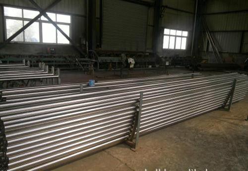 许昌魏都区不锈钢复合管护栏多钱一米
