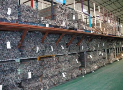 宣城广德县不锈钢复合管护栏照片
