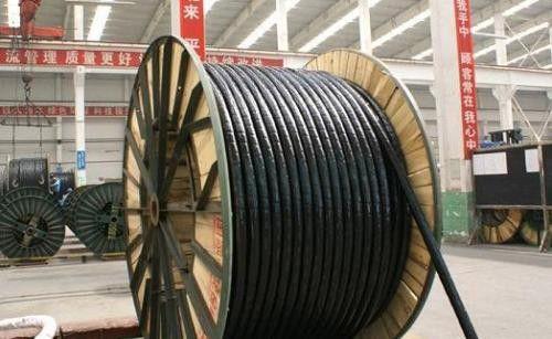 湘潭湘潭县特变电工地铁电缆
