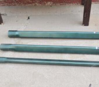 哈尔滨松北区地质钻探钻杆尺寸