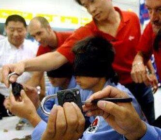 延边朝鲜族图们技术开锁