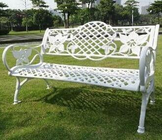 周口商水县公园成品座椅厂家