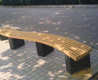 洛阳瀍河回族区公园座椅腿厂家