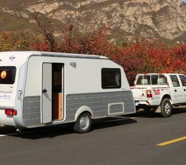 泰州海陵区共享房车如何使用