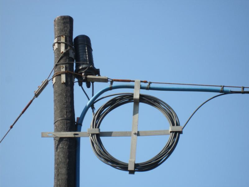 中山市回收电缆