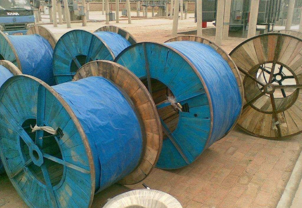 塔城地挤压废旧电缆回收