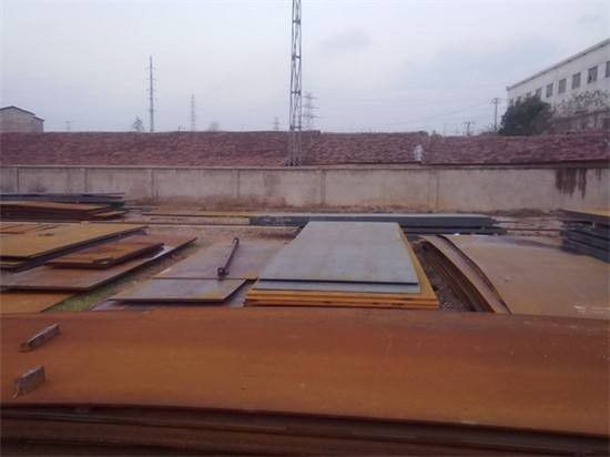 赣州兴国耐候钢板加工工艺