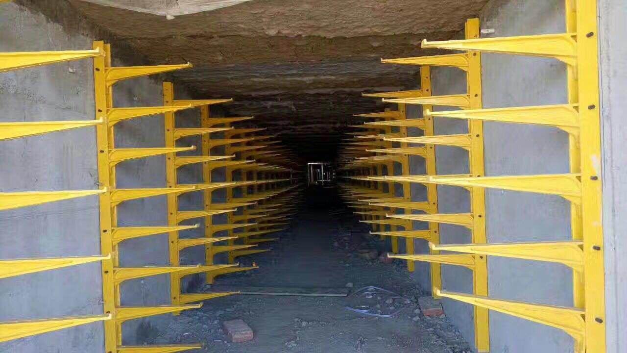 湖南衡阳石鼓复合电缆支架整体式