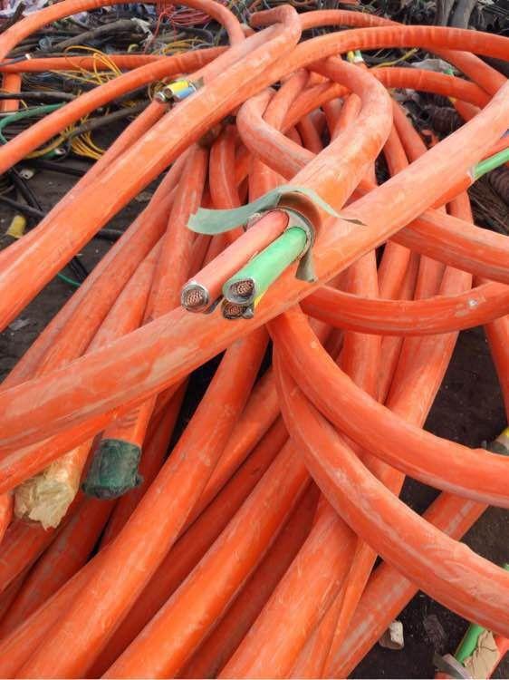 广东省珠海市金湾区新铜和回收铜做的电缆怎