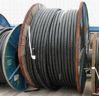 广东省湛江市遂溪县铜电缆回收