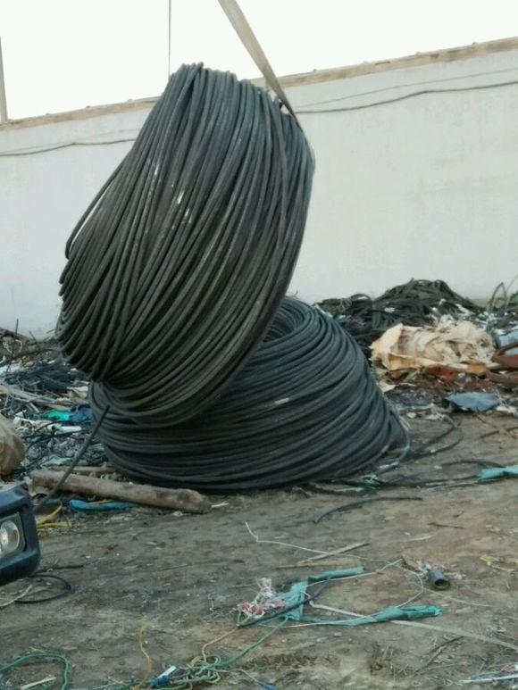 广东梅州梅江电缆铜线回收