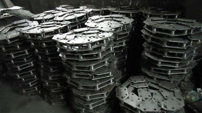 陕西安康平利国标矿用w型钢带