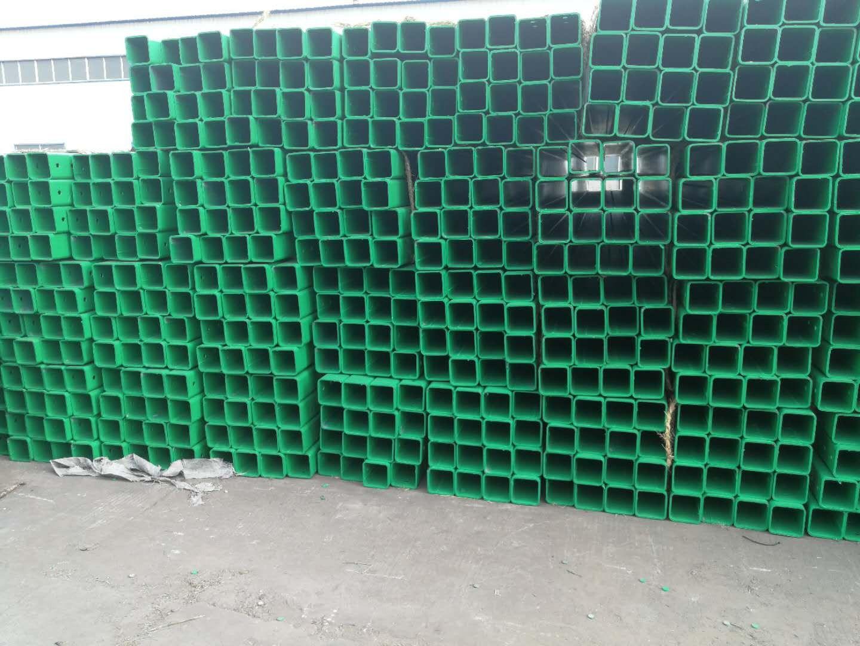 吉林省白城市通榆县高速波形护栏安装视频