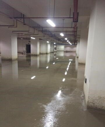 山西省运城市芮城县地下室防水堵漏
