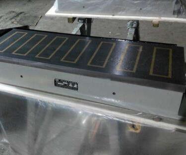 芜湖起重电磁吸盘计算器