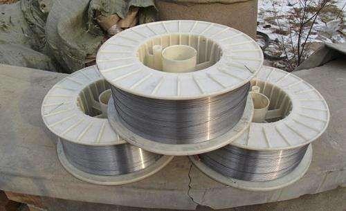 陕西商洛洛南耐磨焊丝价格