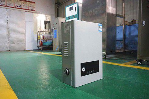河南三门峡湖滨小型电蒸汽发生器供应
