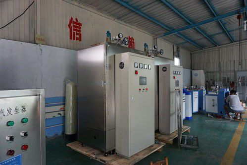 莱芜电蒸汽发生器技术协议书范本