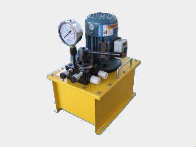 河南三门峡卢氏微型液压泵站