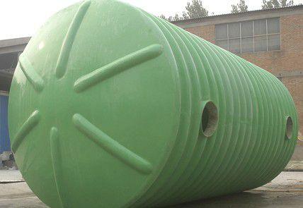 四川泸州叙永玻璃钢化粪池生产商