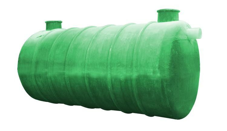 湖南郴州桂东玻璃钢化粪池图集