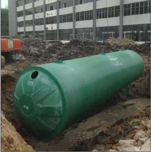 湖北宜昌长阳土家族玻璃钢化粪池多少钱