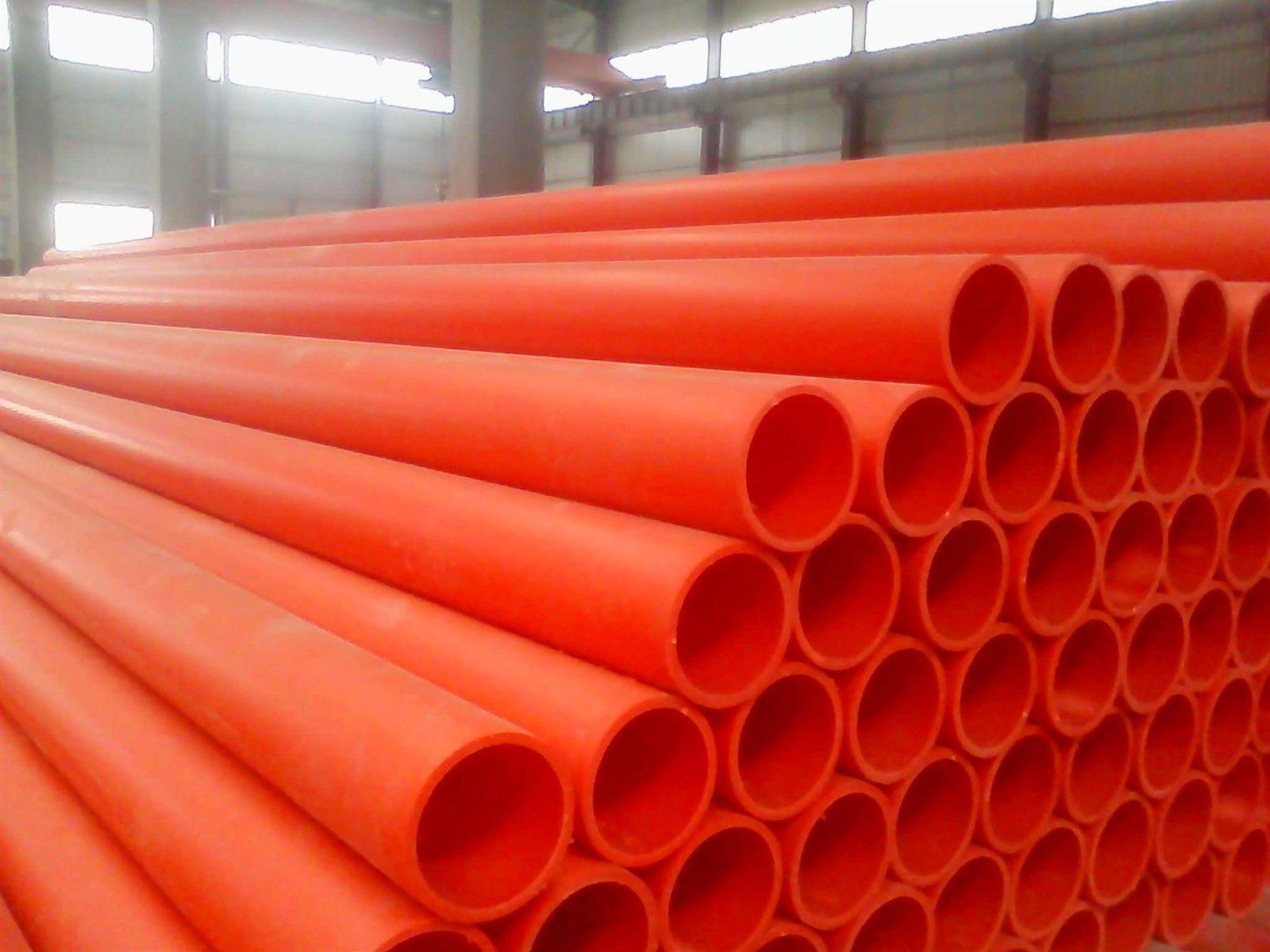 安徽滁州琅琊mpp电力管生产线
