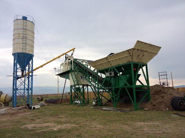 新疆维吾尔自治区和田地区皮山县混凝土搅拌站软件维修