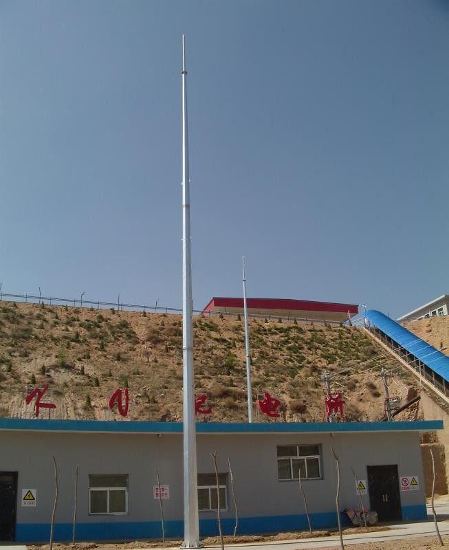 山南地区监控杆电源防水盒