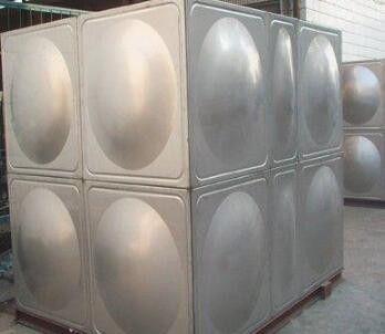 河南新乡卫滨不锈钢水箱拉丝机