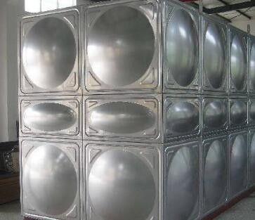 江苏无锡锡山不锈钢水箱安装价格