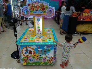 安徽安庆宜秀厂家批发儿童淘气堡