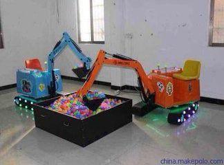 河北省张家口市下花园区儿童淘气堡供应厂家